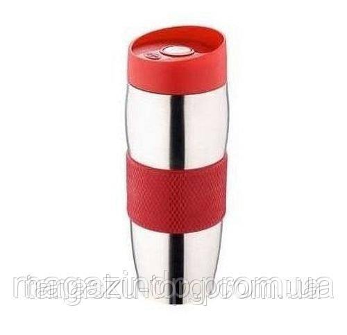 Термокружка термос Eden Eb-621, red вставка Код товара: 3749460