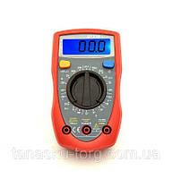 Цифровой мультиметр Dt33b Код товара: 3817617, фото 1