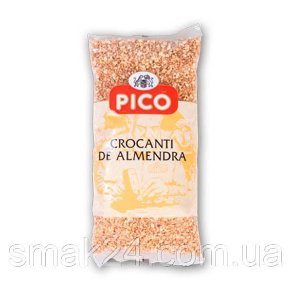 Мигдальний кроканти без глютену Crocanti de Almendra Picó 500 г