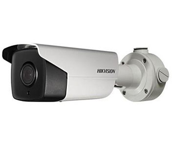 DS-2CD4B45G0-IZS  4 Мп Smart сетевая видеокамера