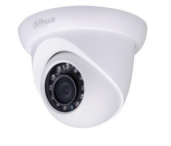 DH-IPC-HDW1320SP (2.8 мм)  3Мп IP видеокамера Dahua с ИК подсветкой