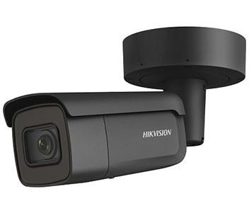DS-2CD2685G0-IZS (2.8-12 мм) черная  8 Мп IP видеокамера Hikvision