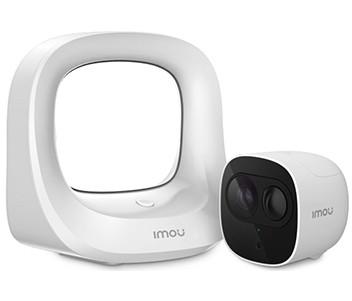 IPC-B26EP  2 Мп Wi-Fi видеокамера