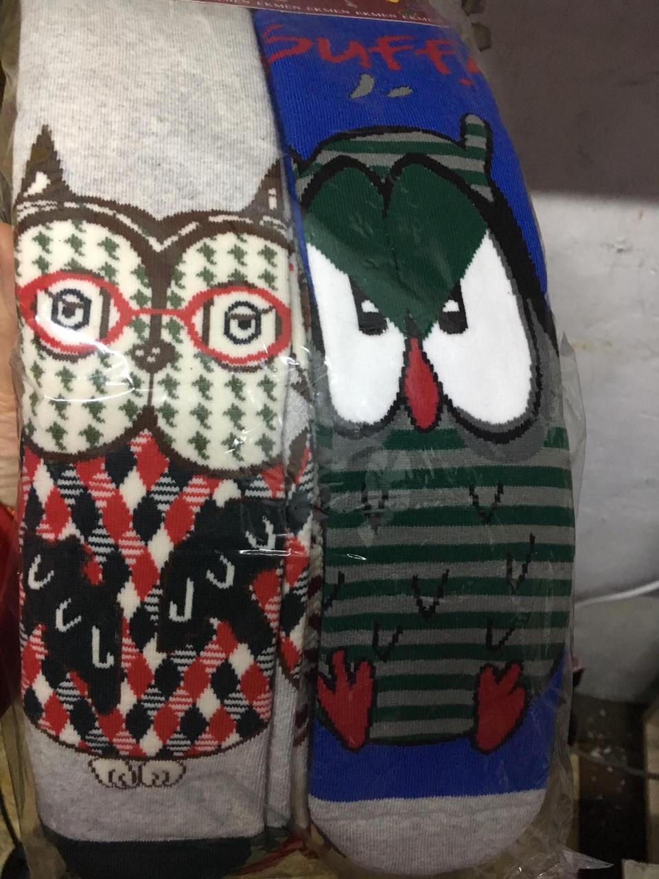 Подарункові жіночі шкарпетки Ekmen \ 2 пари