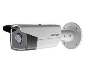 DS-2CD2T23G0-I8 (8 мм)  2 Мп IP видеокамера Hikvision