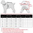 Зимняя одежда для домашних животных для собак, камуфляжная куртка для щенков, Теплая Флисовая Куртка для собак, фото 2