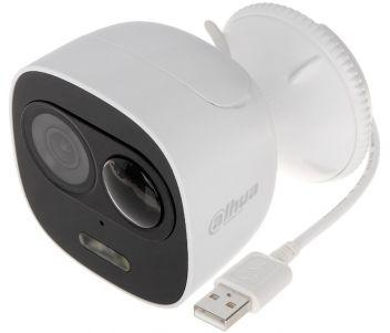 DH-IPC-C26EP  1080p H.265 Wi-Fi камера Dahua