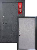Дверь входная Qdoors ультра модель Флеш