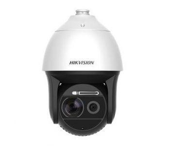 DS-2DF8250I8X-AELW (C)  2 Мп 50х лазерная IP SpeedDome видеокамера Hikvision