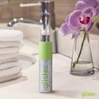 Спрей освежитель полости рта Glister (Глистер) 14мл
