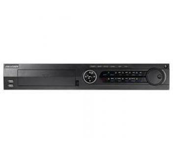 DS-7324HUHI-K4  24-канальный Turbo HD видеорегистратор