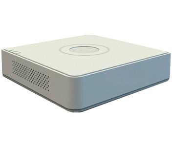 DS-7108NI-Q1/8P  8-канальный NVR c PoE коммутатором на 8 каналов