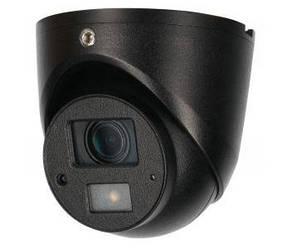 DH-HAC-HDW1220GP  2 МП автомобильная HDCVI видеокамера