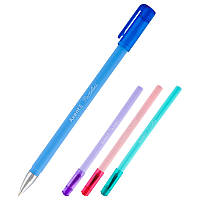 Ручка шариковая Axent Pastelini AB1083-02-A, синяя