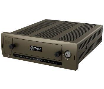 DH-MCVR5104-GCW  4-канальный автомобильный HDCVI видеорегистратор