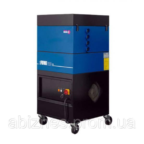 Установка удаления и фильтрации сварочного дыма xFUME VAC PRO