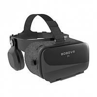 Очки виртуальной реальности BoboVR Z5 ОРИГИНАЛ с проводными наушниками