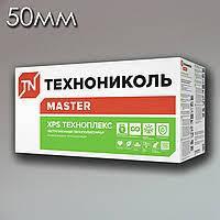 Плити пінополістирольні екструзійні ТЕХНОПЛЕКС 40х1100х550-L (10шт/пач)