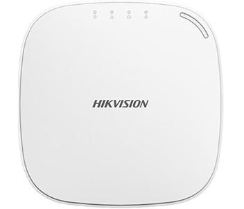 DS-PWA32-HG (White)  Hub беспроводной сигнализации (868MHz)