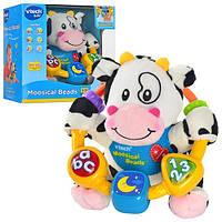 Детская интерактивная игрушка Мишка VTech 073353