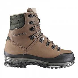 Ботинки зимние Lowa Bighorn Hunter GTX коричневые