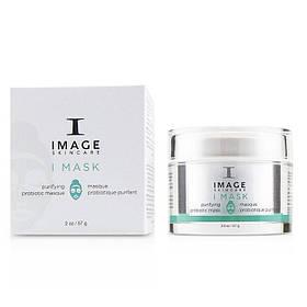 IMAGE Skincare Очищающая маска с пробиотиком I MASK, 57 г