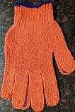 Перчатки с ПВХ точкой, фото 2