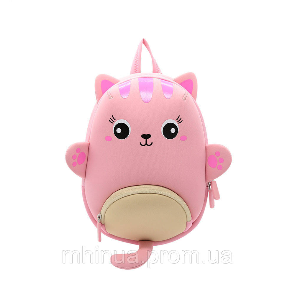 Детский рюкзак Nohoo Кошечка (NHB181)