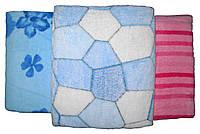 Плед-одеяло махравое 140х70