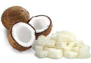 Масло кокоса сыродавленное нерафінована