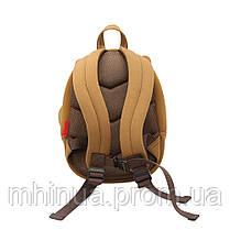 Дитячий рюкзак Nohoo Бобер (NHB182), фото 3