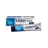Гель для ног Лиотон1000 Lioton,  туба 100 г
