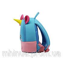 Детский рюкзак Nohoo Единорог (NHB229S), фото 2