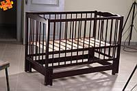 Кузя детская кроватка № 2