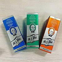 Набор зубных паст Dr.Tuna 3шт