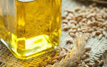 Масло зародків пшениці нерафінована