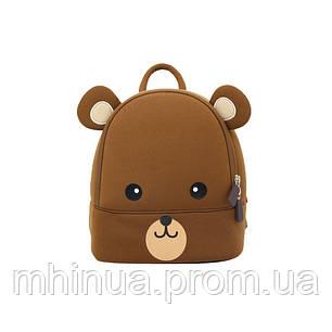 Детский рюкзак Nohoo Мишка Средний(NHB249M), фото 2