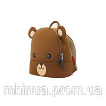 Детский рюкзак Nohoo Мишка Маленький (NHB249S), фото 3