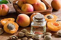 Масло абрикосовой косточки рафинированное