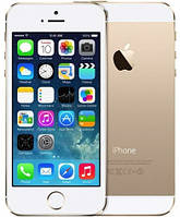 Смартфон Apple iPhone 5S 16Gb Gold *