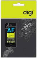 Захисна плівка DIGI Screen Protector AF for HTC ONE MINI (M8)