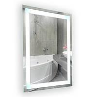 "Зеркало LED (60*80*3см) ""JANVIER"" PR-D2"