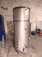 1000 л Бойлер косвенного нагрева. Размер 850х690 мм
