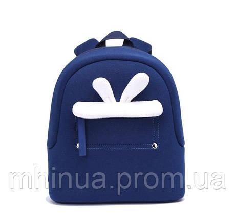Дитячий рюкзак Nohoo Олень Маленький Синій (NHQ011), фото 2