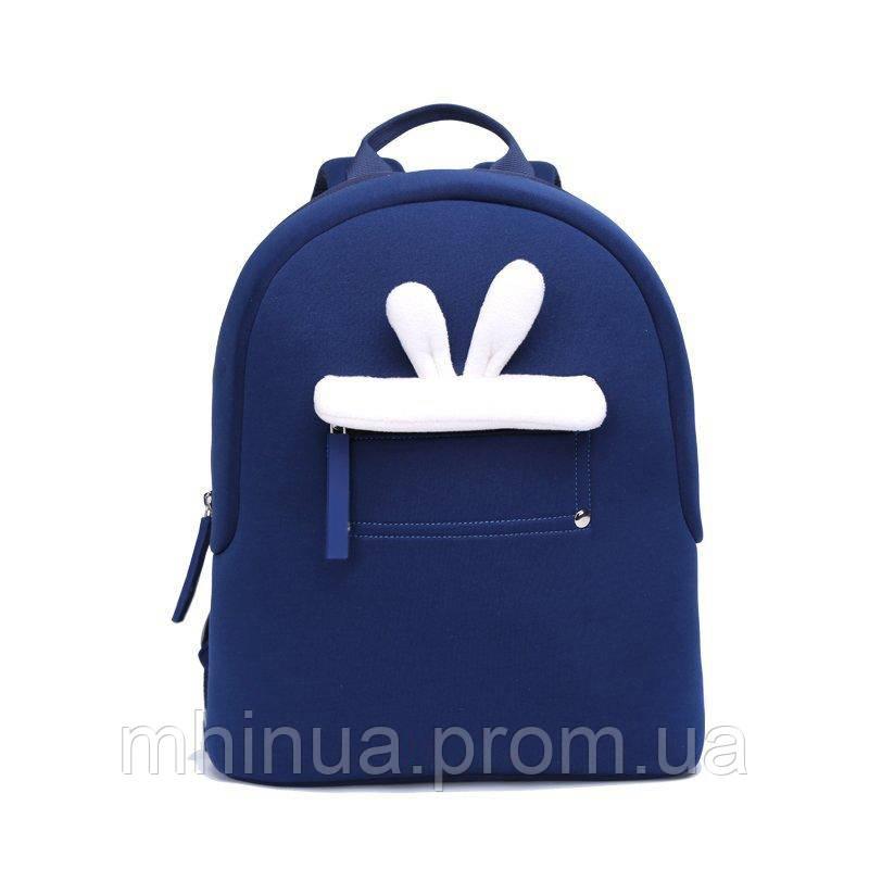 Детский рюкзак Nohoo Олень Большой Синий (NHQ008)