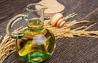 Водорастворимое масло риса ростков