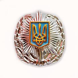 Кокарда МВД