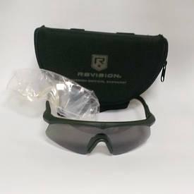 Тактические очки Revision ballistic eyewear 2 линзы