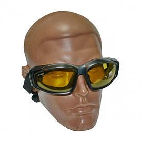 Очки защитные ESS V12