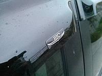 Ветровики Peugeot 106 1991-2003 HB 5-ти дверный (HIC)
